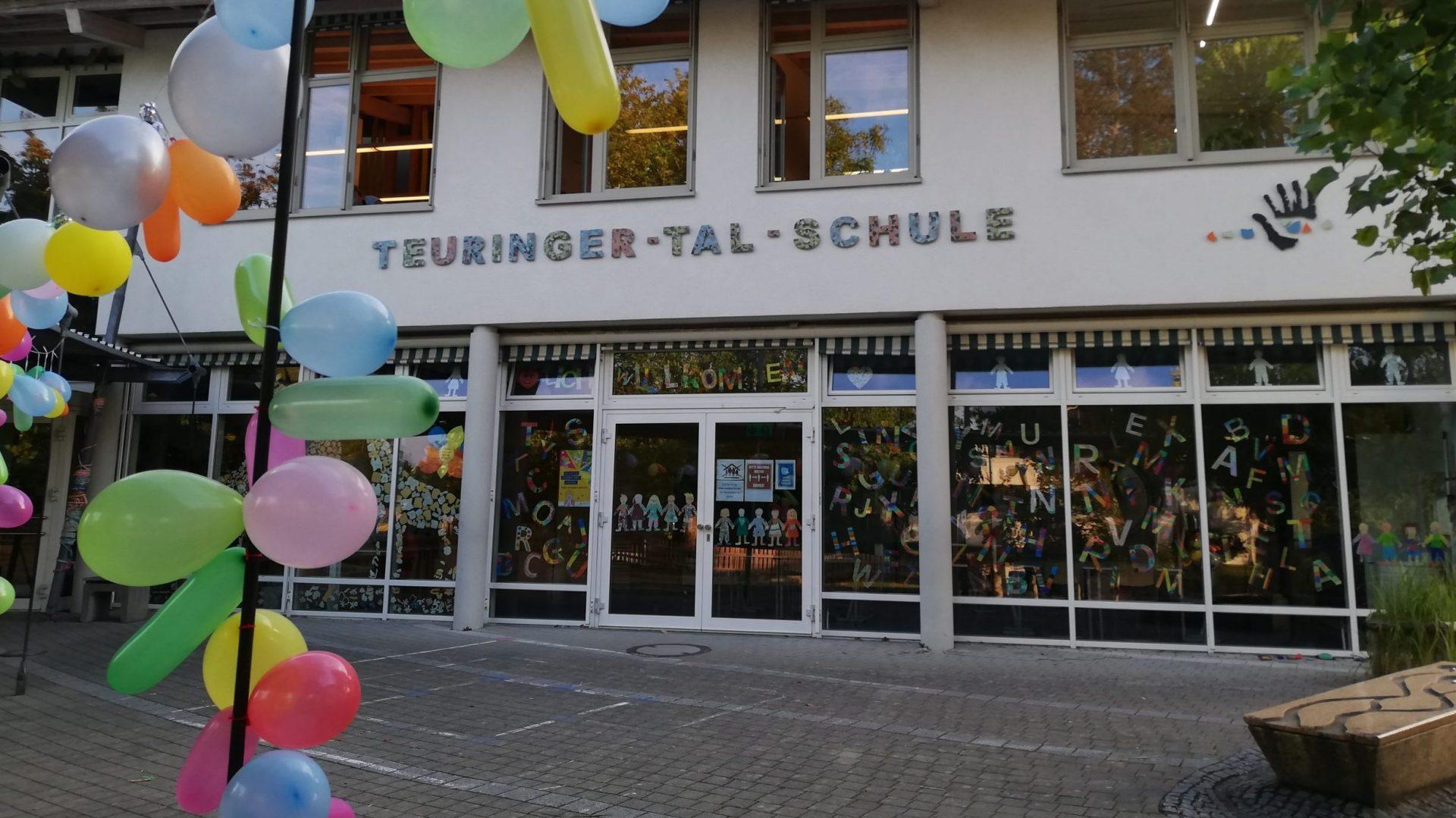 Förderverein Teuringer-Tal-Schule e.V.